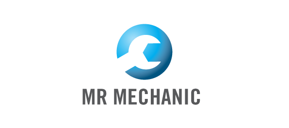 Mechanic logo design - photo#18